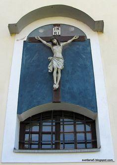 Foto zgodbe: Cerkev sv. Mihaela na Pilštanju