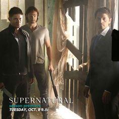 Jensen, Jared, & Misha s9 promo photoshoot!!