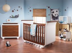 panda themed nursery baby boy - Google Search