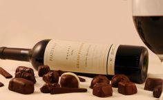Wine and Chocolate - Piattelli Vineyard Journal
