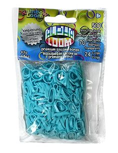 cool NEW! Original Rainbow Loom- Alpha loom bands-Turquoise Check more at http://rainbowloomsale.com/product/new-original-rainbow-loom-alpha-loom-bands-turquoise/