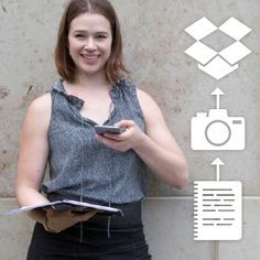 Rocketbook One Cloud-Based Paper Notebook