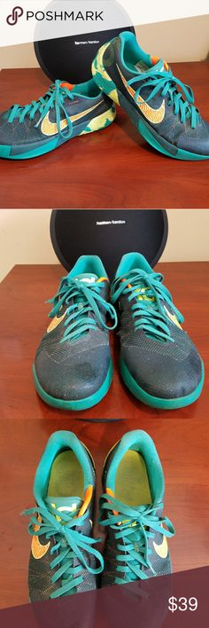 low priced 61d0e 68077 Nike KD Trey 5 ll 13s These are used, but good condition, Nike Kevin