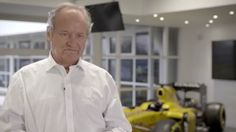 Renault Sport F1 Team 2017 - Interview With Jérôme Stoll (VIDEO)