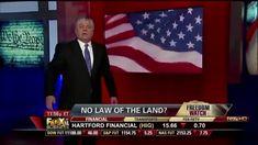 Nibiru Prepper, 5 Minute Speech that Got Judge Napolitano Fired from Fox...
