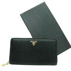 Prada wallets