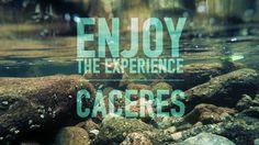 Cáceres - Enjoy the experience