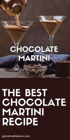 Alcoholic Desserts, Cocktail Desserts, Drinks Alcohol Recipes, Dessert Drinks, Yummy Drinks, Fireball Recipes, Cocktail Martini, Alcoholic Shots, Best Cocktail Recipes