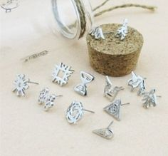 KPOP EXO-k EXO-M (Each member) new brand STYLE earrings nail kpop https://amaze-boots.com $89.99 cheap ugg boots for Christmas gifts.Just in low price.