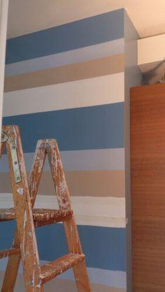 "Idea definitive restiling corridoio ""tal quale"""