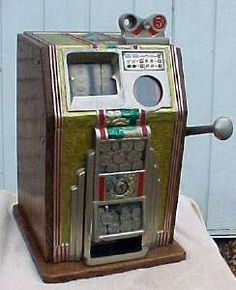 Slot Machine Spielzeug