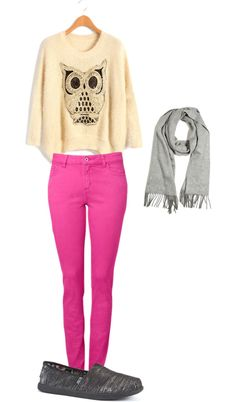 """teen style"" by ashtoncoker on Polyvore"