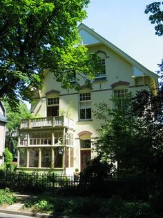 Bed en Breakfast Villa Vredehoek, Ellecom, Veluwezoom, Veluwe