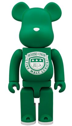 Be@rbrick House Of Pain 400%