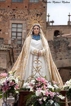 Ntra. Sra. de la Alegría, Domingo de Resurrección.