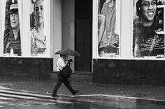 under the rain by Sergio Déniz on 500px