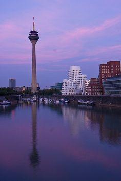 beloved Düsseldorf