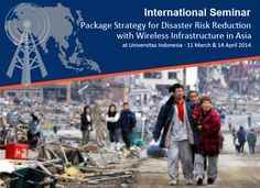 Asia Wireless Infrastructure Seminar