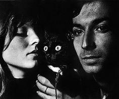 Ed van der Elsken - Een liefdesgeschiedenis in Saint Germain des Pres - 1956