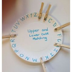 This craft addresses fine motor because it facilitates pinch and grasp patterns, in-hand manipulation, and the development of hand strength. It also provides the student with letter recognition. Toddler Learning Activities, Alphabet Activities, Educational Activities, Classroom Activities, Teaching Kids, Kids Learning, Learning Games, Letter H Activities For Preschool, Leadership Activities