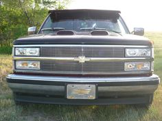 1989customchevy's 1989 Chevrolet Silverado 1500 Regular Cab