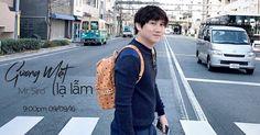 """Nhac chuong hay đoạn điệp khúc: Gương mặt lạ lẫm được sáng tác và thể hiện bởi """"Ông hoàng nhạc sầu Vpop Việt - MR.Siro"""" trên website Nhacchuong.net."""
