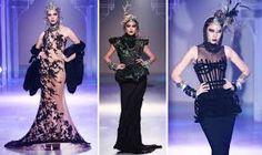 asian couture - Google Search