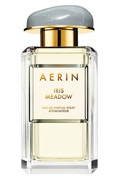 Estée Lauder AERIN Beauty 'Iris Meadow' Eau de Parfum available at #Nordstrom