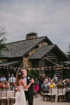 Maggie Gillespie Designs Weddings at Boot Ranch   Aimee & Justin  PhotoHouse Films   Fredericksburg Tx Wedding Photographer