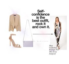 """""""Confections Boutique & Bags"""" by cherea ❤ liked on Polyvore featuring Zara and Manolo Blahnik"""