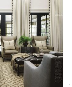 ISSUU - Atlanta Homes & Lifestyles December issue by Network Communications Inc.