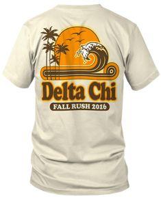 Tau kappa epsilon t shirt rush t shirt americana for Southern fraternity rush shirts