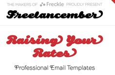 Great email templates to alert your current clients that you're raising your rates...  http://freelancember.com/email-templates/