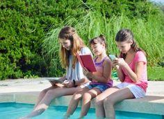 Vendredi lecture : les cahiers de vacances sont-ils utiles pour vos enfants ? |Pratique.fr