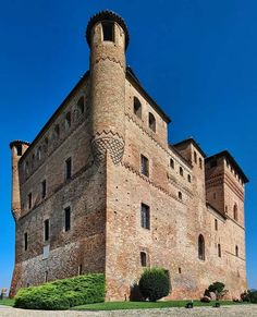 Medieval Castle, Forts, Mansions, House Styles, Home, Decor, Castles, Decoration, Manor Houses