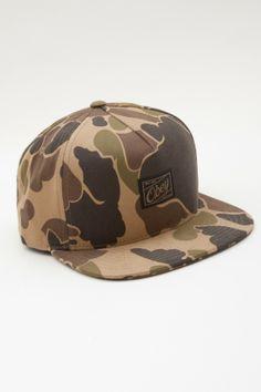 2becf6a8d91 OBEY CLOTHING PLATEAU SNAPBACK HAT Snapback Hats