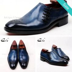 Shoes - Ocean FREE FAST SHIPPING - YOUR SHOES IN 3 to 8 DAYS - On Sale for $336.99 (was $442.99) @runit365 #fashion #men #shoes