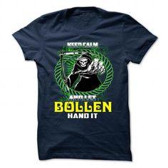 BOLLEN