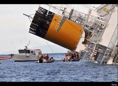 Costa Concordia Lawsuit: Passenger Sues Cruise Line Over Miscarriage