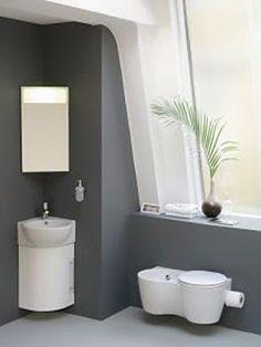 Piccoli bagni, grandi idee >> Arredare un bagno piccolo: idee e ...