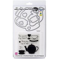 Sizzix Teapot Framelit/Stamps Sizzix http://www.amazon.com/dp/B00IH044QQ/ref=cm_sw_r_pi_dp_3dzvwb0N7MSVV