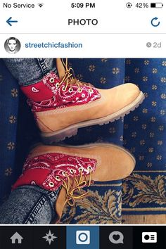Custom timbs