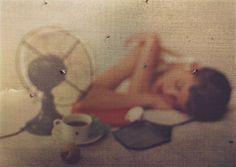 Irving Penn, Summer Sleep, New York, 1949, Copyright Condé Nast Publications, Inc.
