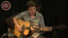 Andrew Ellis Playing his best solo 12 string acoustic guitar (on Spotify , iTunes instrumental music 12 String Acoustic Guitar, Custom Acoustic Guitars, Best Acoustic Guitar, Guitar Songs, Custom Guitars, Cool Guitar, Music Songs, Ukulele, Gretsch