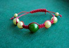 Bracelet Nº26  Price: £2 / 2,50€