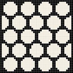 Pixel Crochet, Crochet Chart, Diy Crochet, Crochet Wall Hangings, Tapestry Crochet Patterns, Knitting Charts, Knitting Patterns, Blackwork Embroidery, Pixel Pattern
