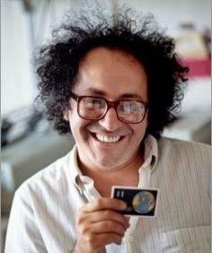 Moreno , inventeur de la carte à puce