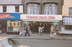 freeman hardy willis