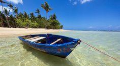 Samana Peninsula, Dominican Republic, on Fodor's #GoList2013