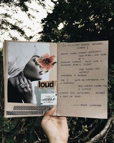[A Reluctant Rookie Welcomes Change] art journal + poetry by Noor Unnahar // journaling ideas inspiration diy craft scrapbooking notebook mixed media studyblr collage, tumblr indie pale grunge hipsters aesthetics beige aesthetic, words quotes writing poetic artsy, instagram creative artists photography //